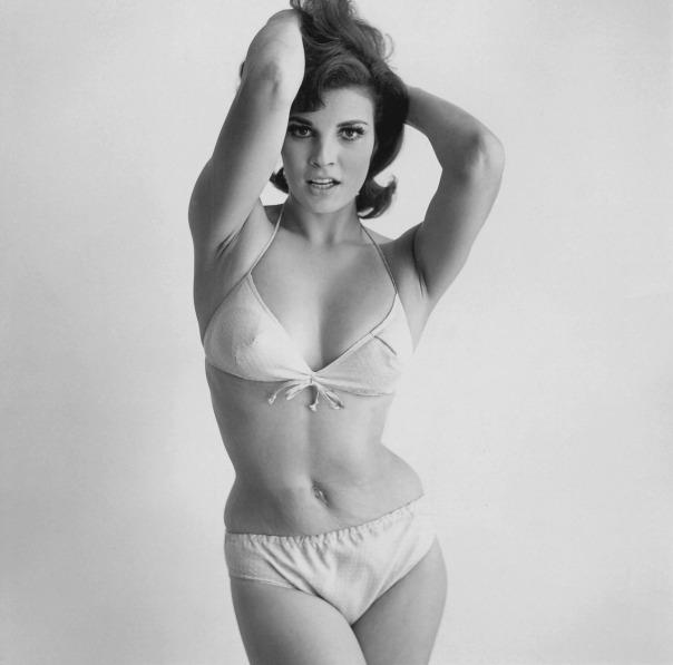 Marta Zolynska Nude Photos