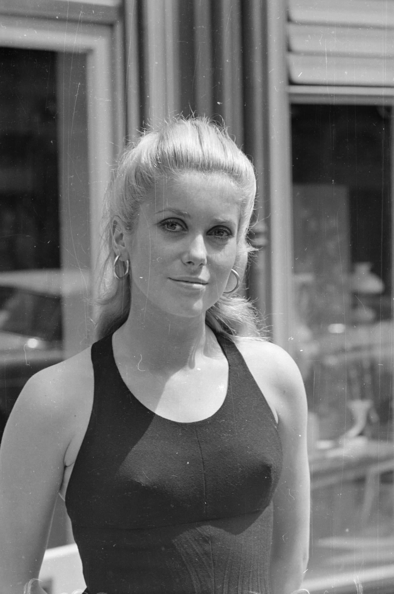 In Deneuve A Deneuve A Catherine Swimsuit Swimsuit In Catherine Deneuve Catherine In A j35L4AR