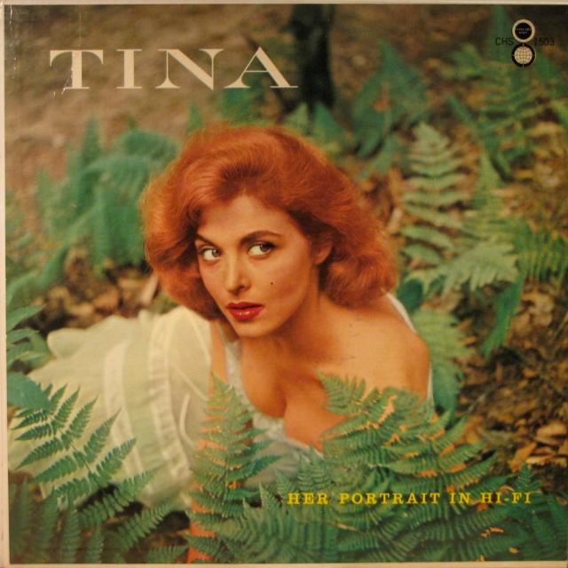 1934 Tina Louise LP img_4580