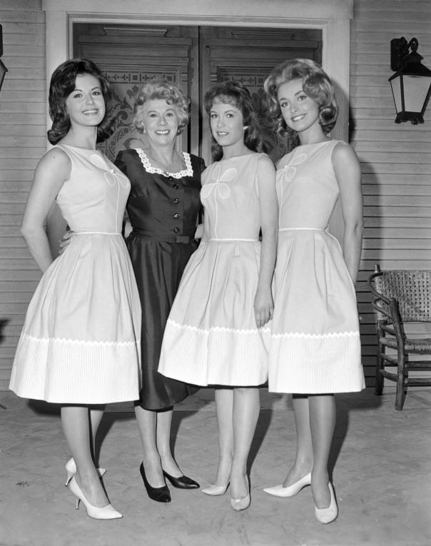 1943 Sharon tate Petticoat Junction
