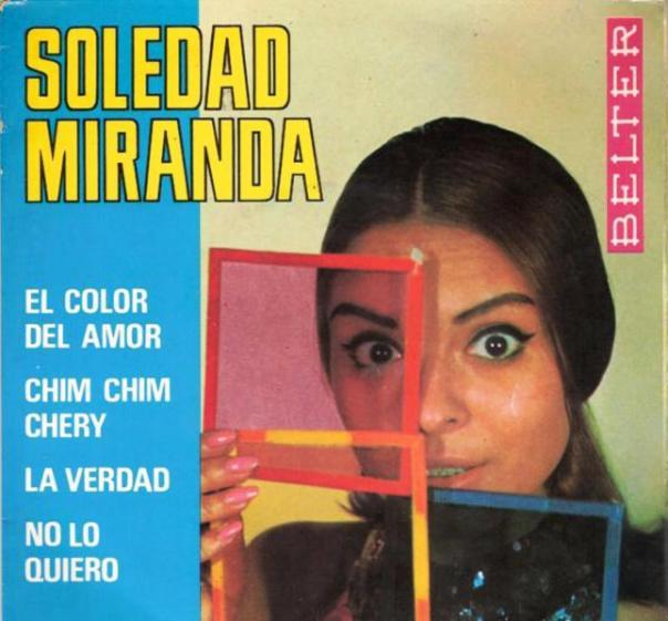 1943 Soledad Miranda 25791988