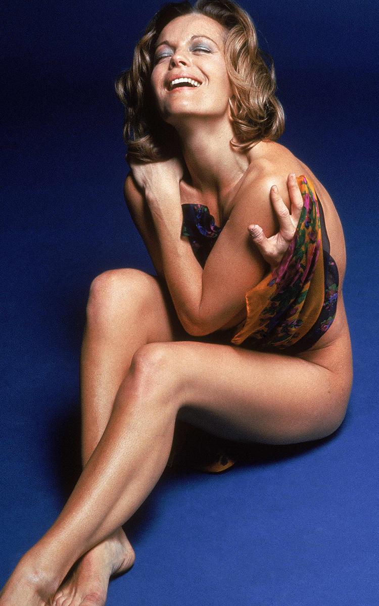 Celebrity Nude  24 Femmes Per Second-3028