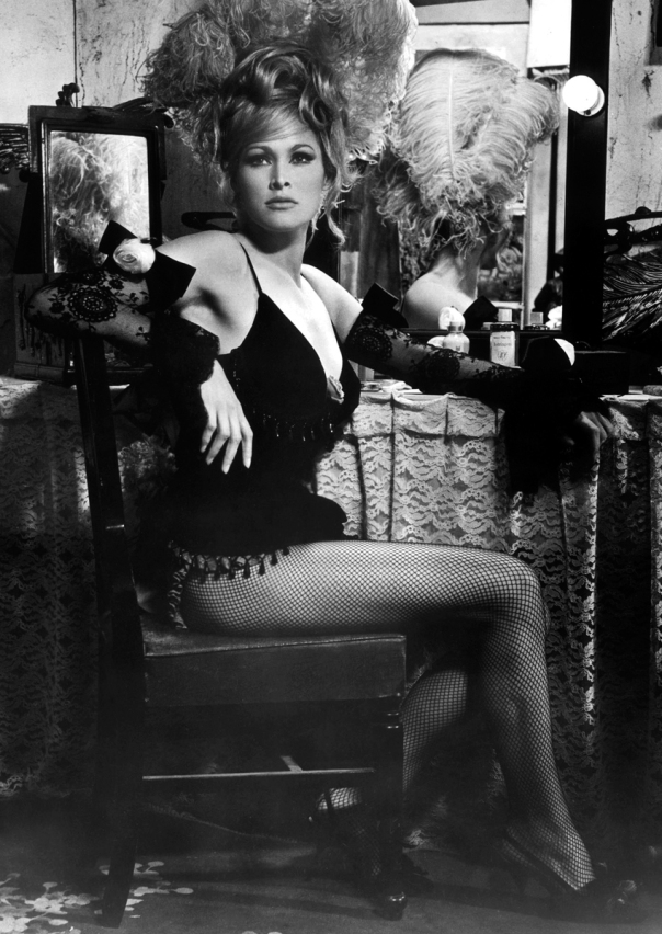 Ursula Andress copy
