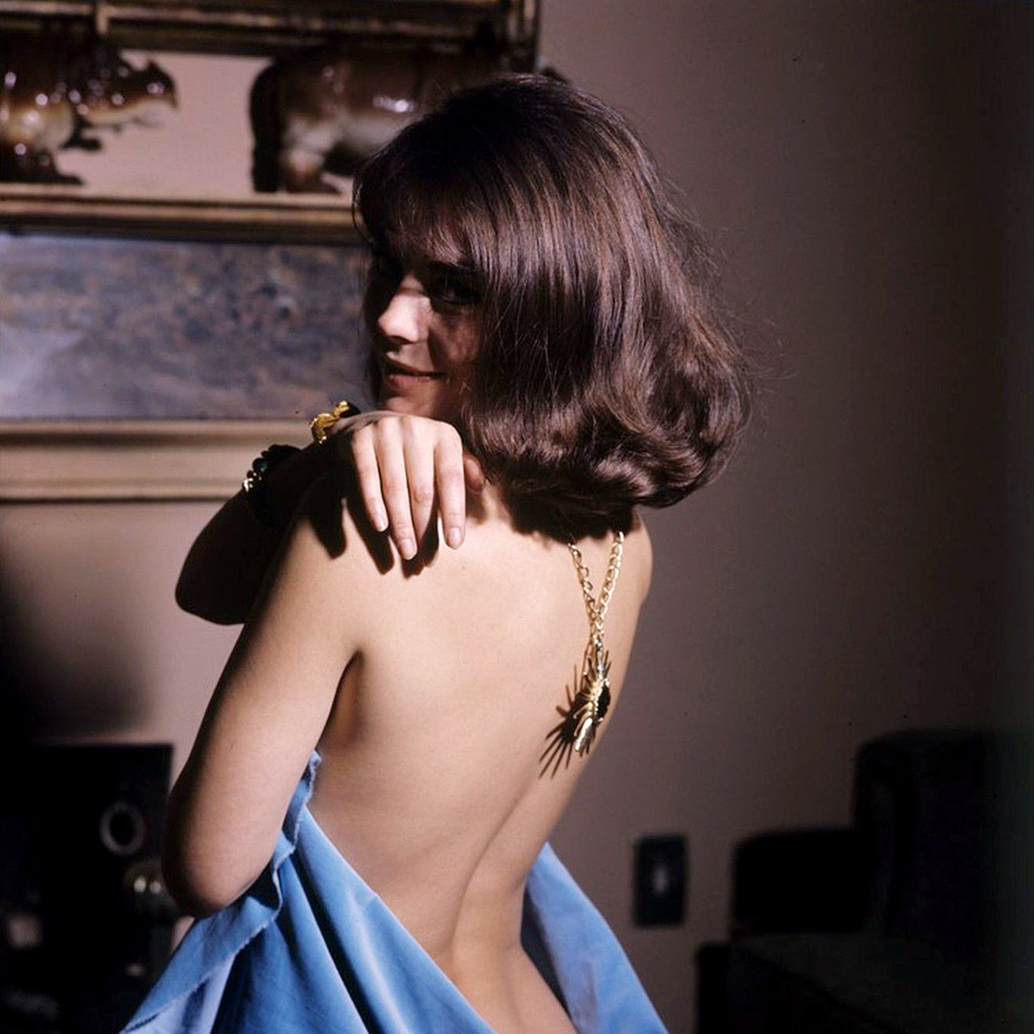 Natalie Wood Naked  24 Femmes Per Second-1578