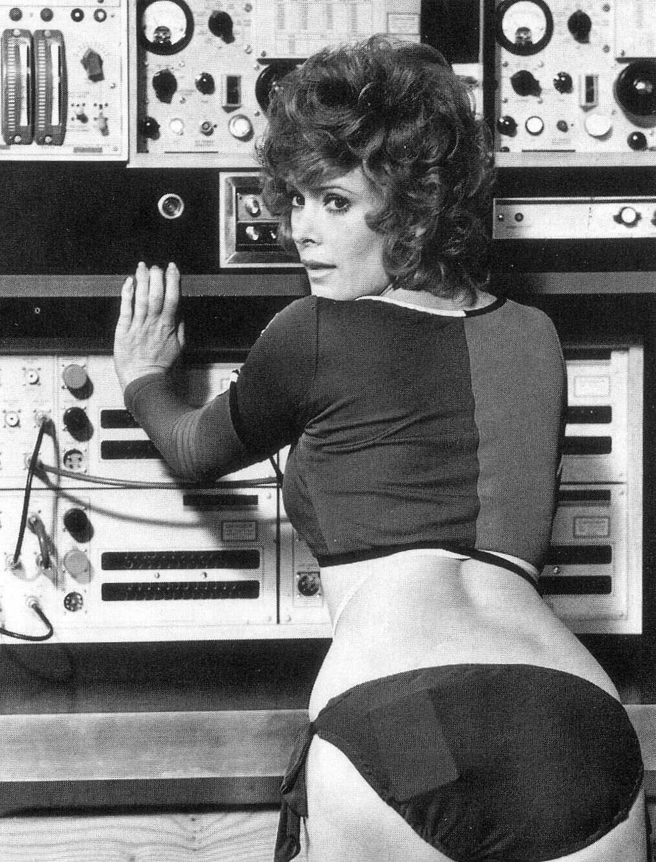 Jill Wagner Naked Pics