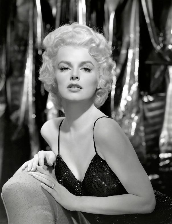 Barbara Lang -1957