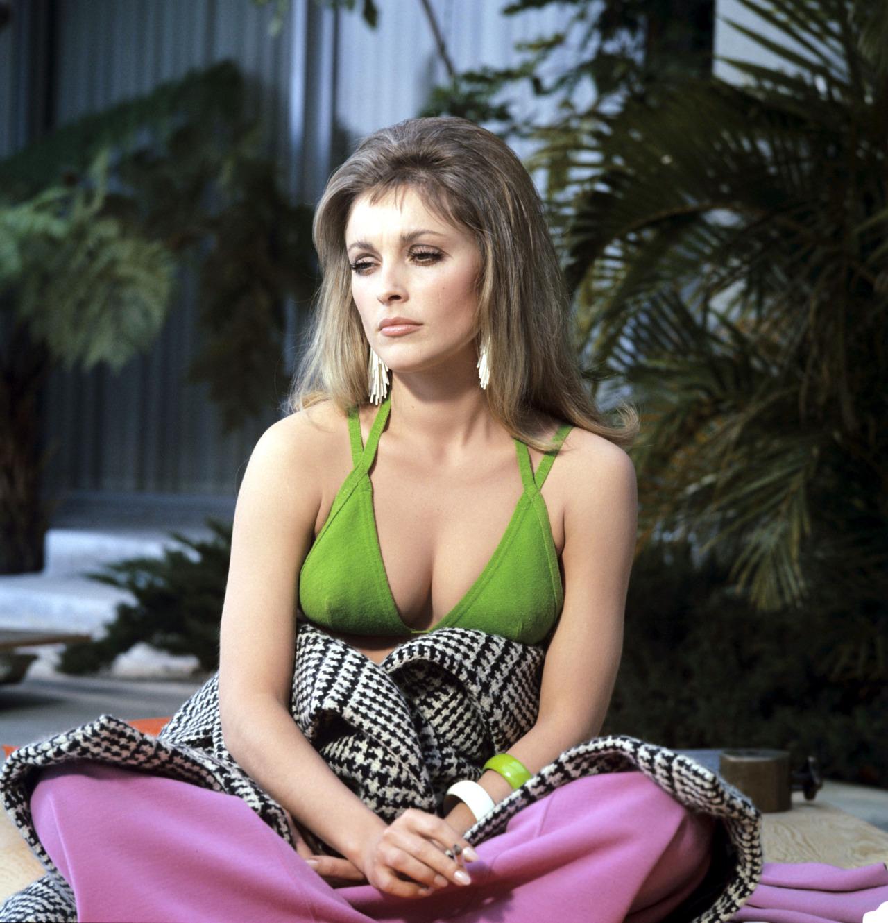 Sharon Tate | 24 Femmes Per Second | Page 3