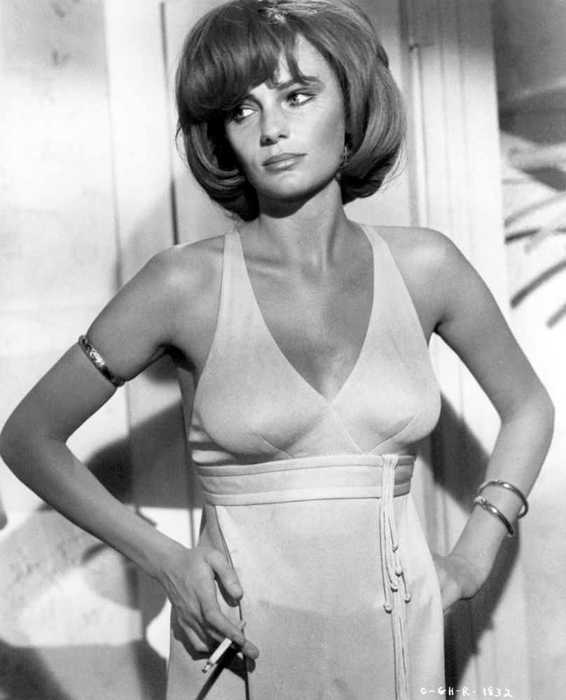 Leaked Jacqueline Bisset nude (17 photo) Cleavage, Facebook, lingerie