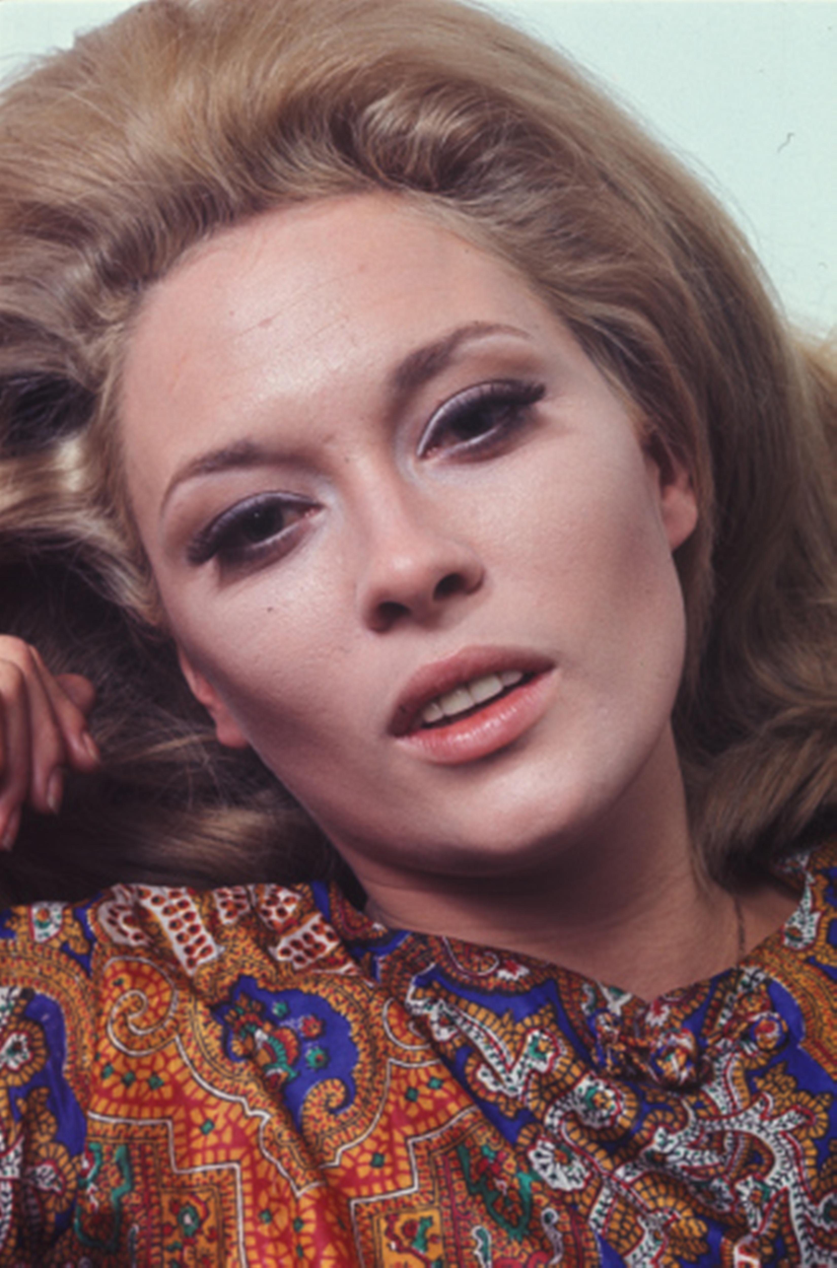 Faye Dunaway Nude Photos 66