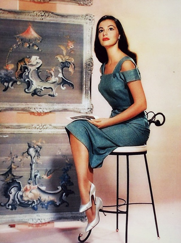 1932 Pier Angeli--fifties-glamour-pin up