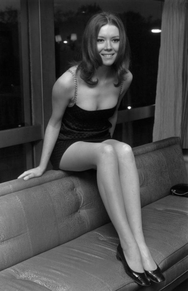 Diana riggs hentai photos 63