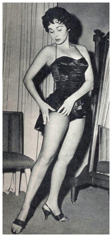 Flora Campbell,Shirley Anne Field (born 1938) Sex clip Lisa Thornhill,Stephanie McKay