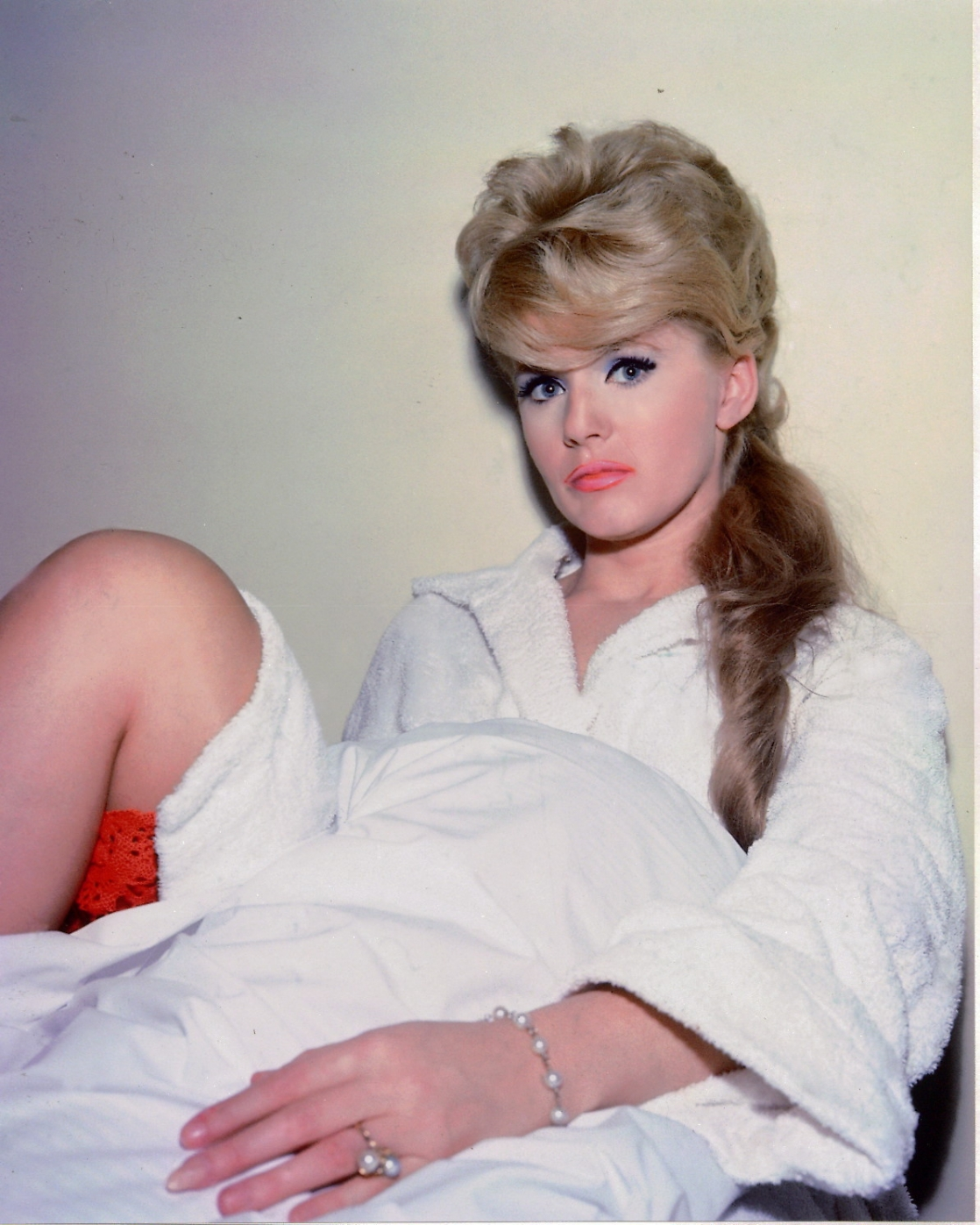 Connie Stevens Nude Photos 8
