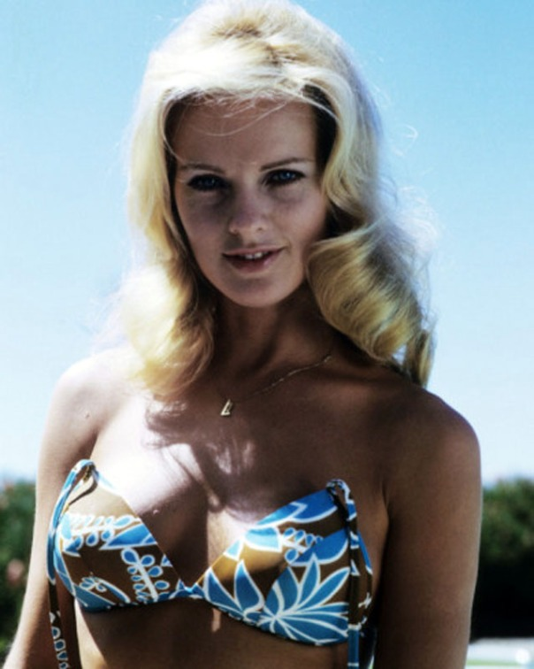 1940 Angel Tompkins actress Playboy 1972-02 (3)