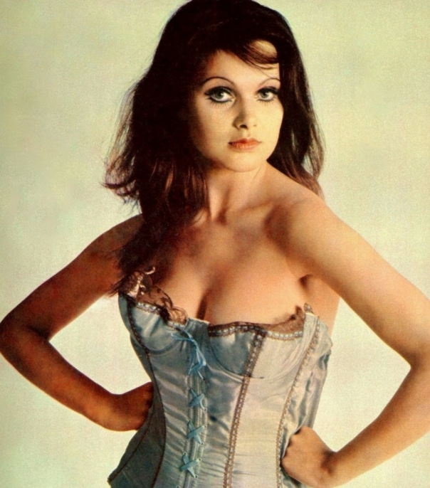 Madeline Smith Nude Photos 49