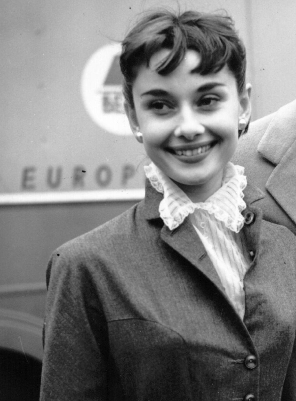 audrey hepburn - photo #22