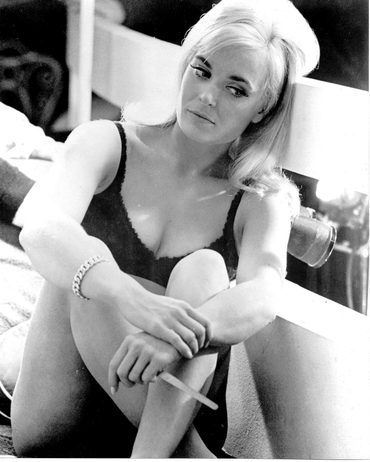 Michelle Triola Marvin,Florence Lee (born 1888) Sex image Heather MacRae,Jenilee Harrison born June 12, 1958 (age 60)