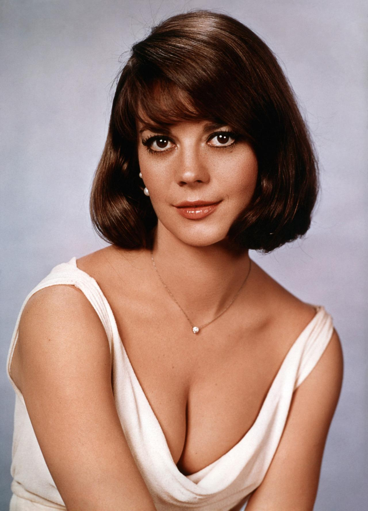 Natalie Wood  24 Femmes Per Second  Page 9-9418