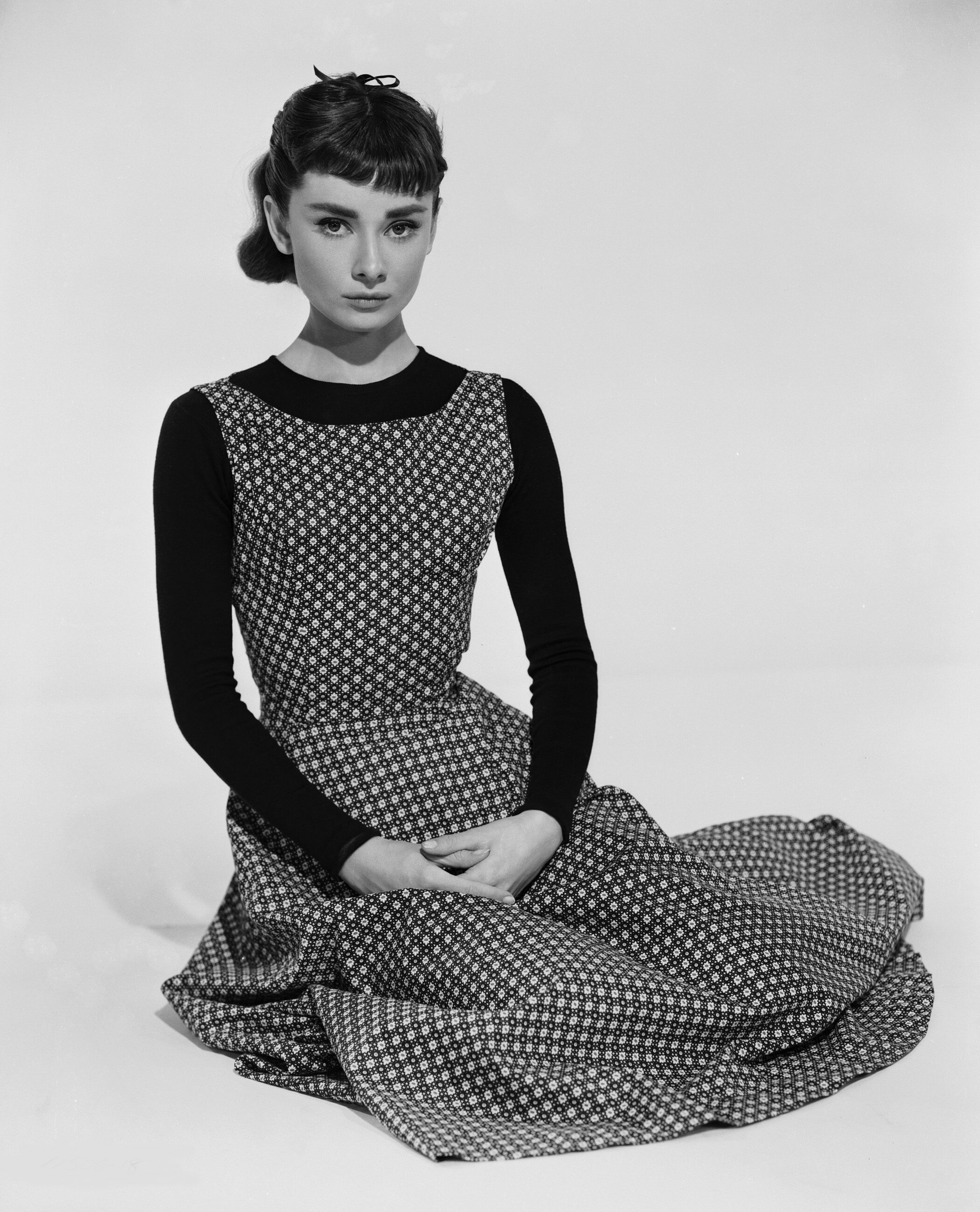 audrey hepburn 24 femmes per second page 2. Black Bedroom Furniture Sets. Home Design Ideas
