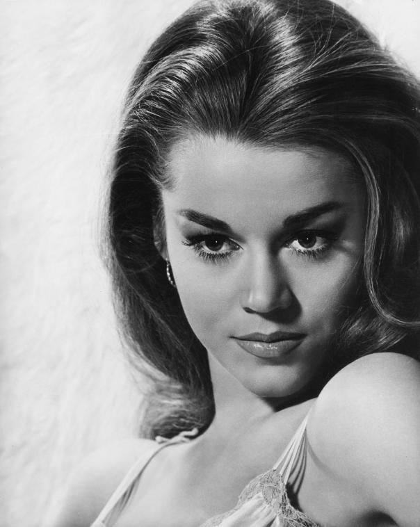 jane fonda bw portrait copy