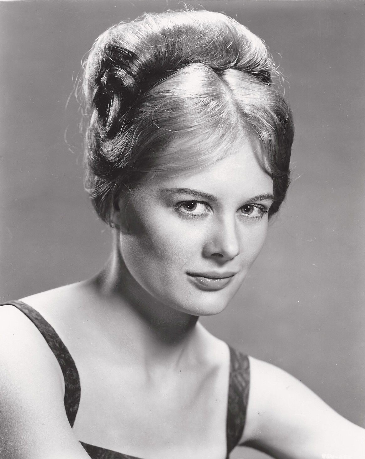 Shirley Knight, two-time Academy Award nominee   24 Femmes Per Second