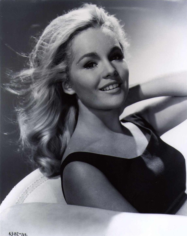 tuesday weld actress