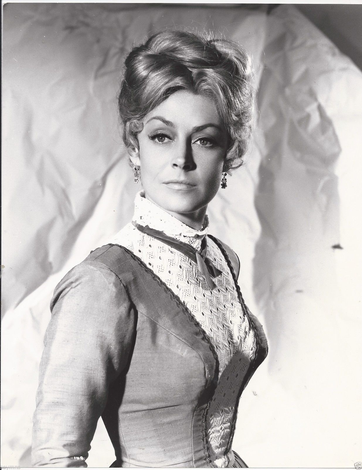 Victoria Shaw (actress)