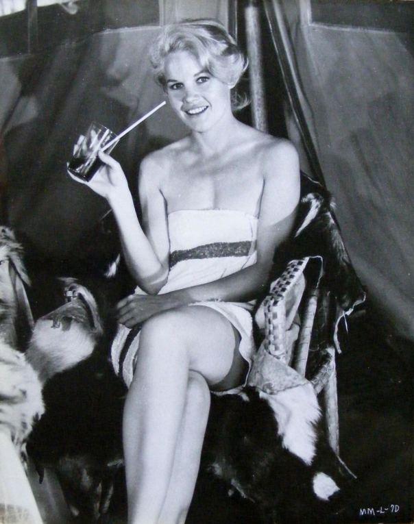 Carrol Baker 1965