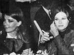 Natalaie and Lana Wood smoking-4