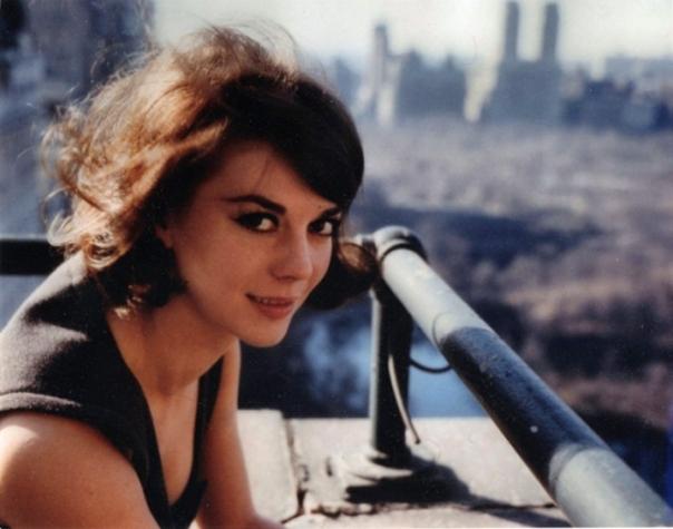 Natalie Wood NY1