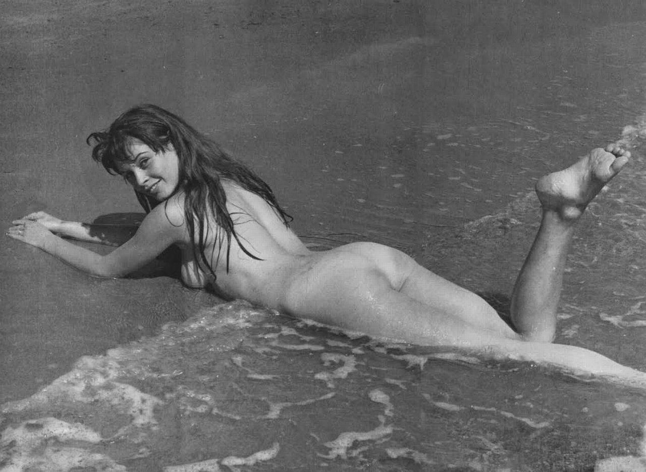 Brigitte Bardot Nude Images