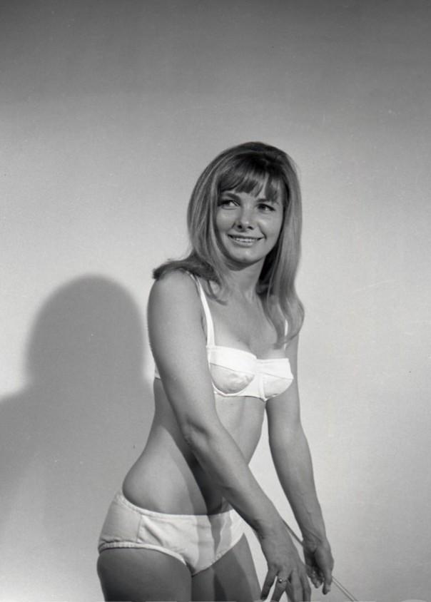 Barbara Loden peter basch