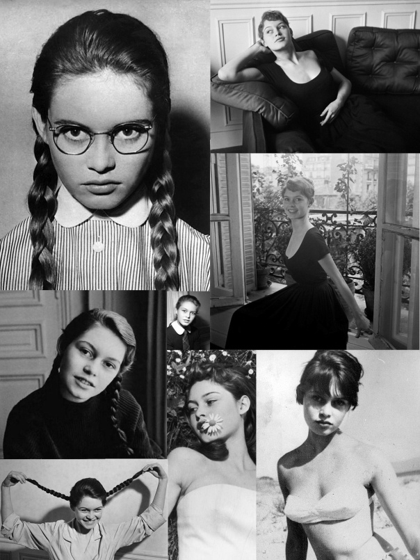 brigitte-bardot-young-collage