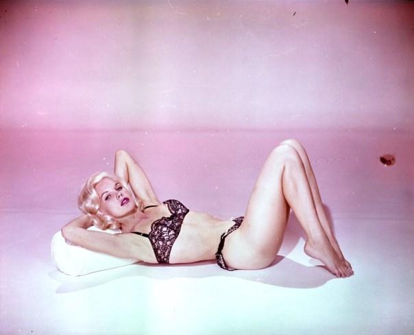 Carroll Baker bikini