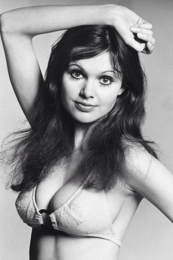 Madeline Smith Nude Photos 78