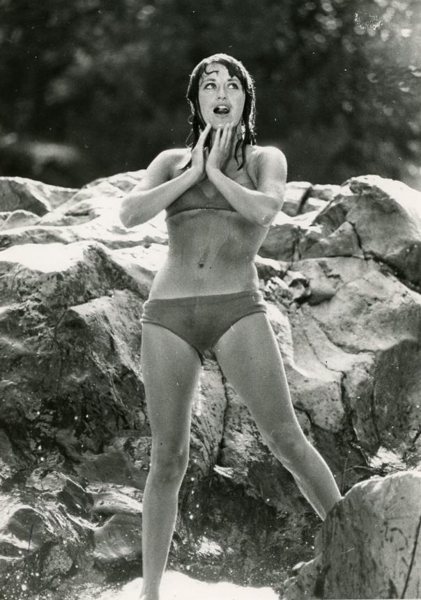 Geneviève Thénier Fr born 1938 ME1491
