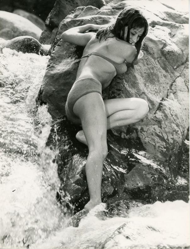 Geneviève Thénier Fr born 1938 ME1495