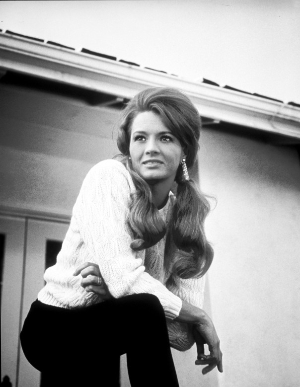Angie Dickinson 1967