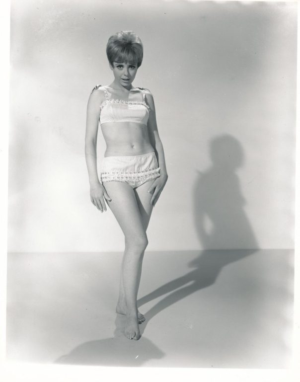 DEBORAH WALLEY 8X10 PHOTO FROM ORIGINAL NEGATIVE AA1541 copy