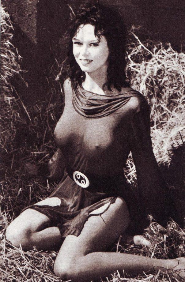 Gabrielle Drake  1118full-gabrielle-drake