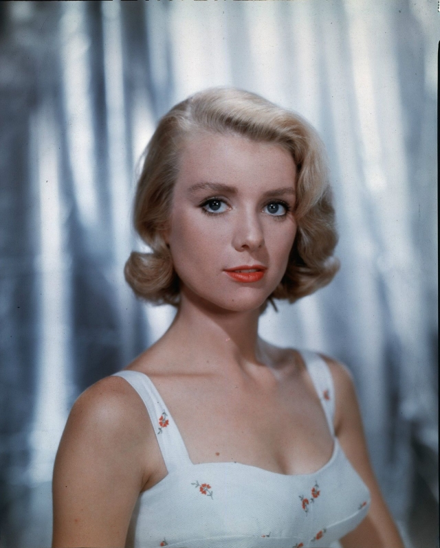 Does not Inger stevens bra photos accept