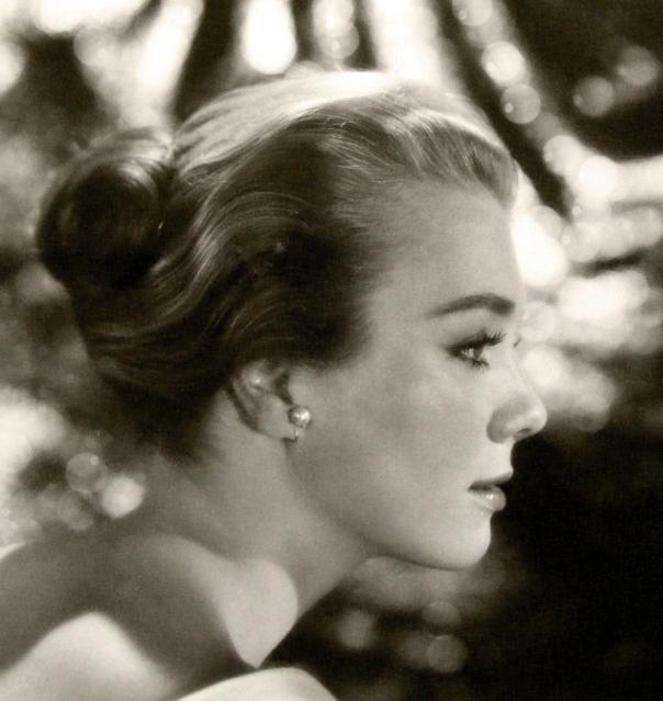 Inger Stevens SM profile