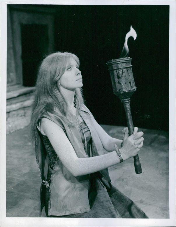 jane asher torch