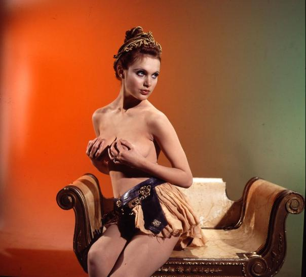 madeline smith color