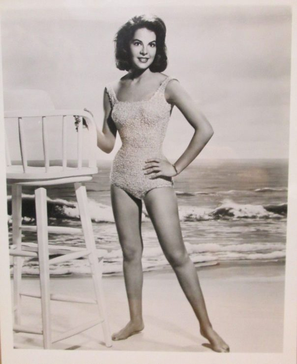 Mikki Jamison 8x10 photo movie stills print #463