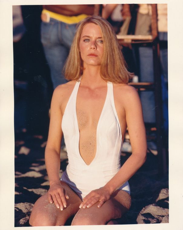 SUSAN DEY:LOOKER:8X10 COPY PHOTO G82607