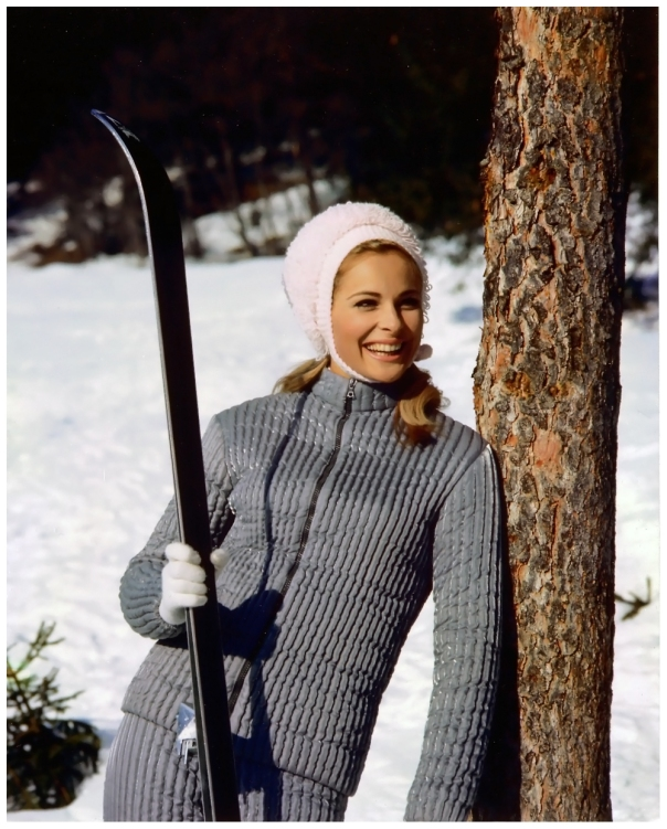 camilla-sparv-swedish-actress-wearing-skiwear-as-she-poses-beside-a-tree-holding-a-ski-circa-1970-photo-by-silver-screen-collectiongetty-images