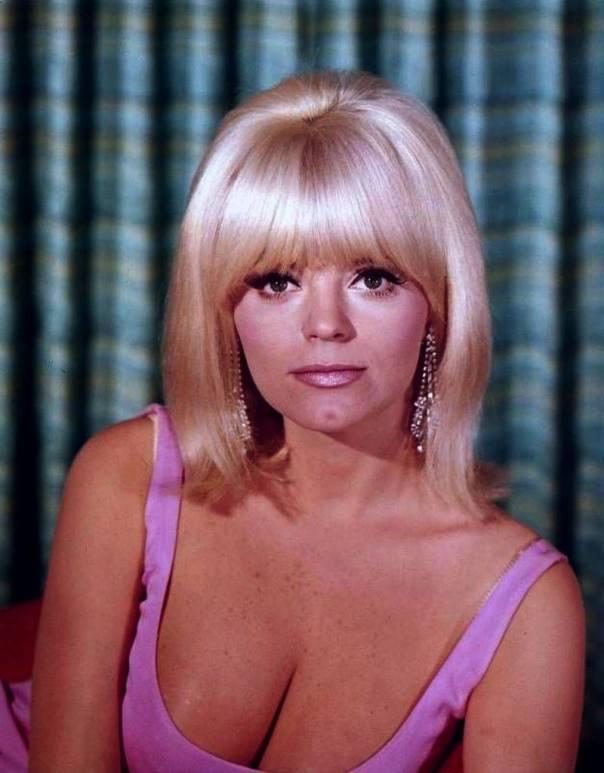 Carol Wayne Nude Photos 93