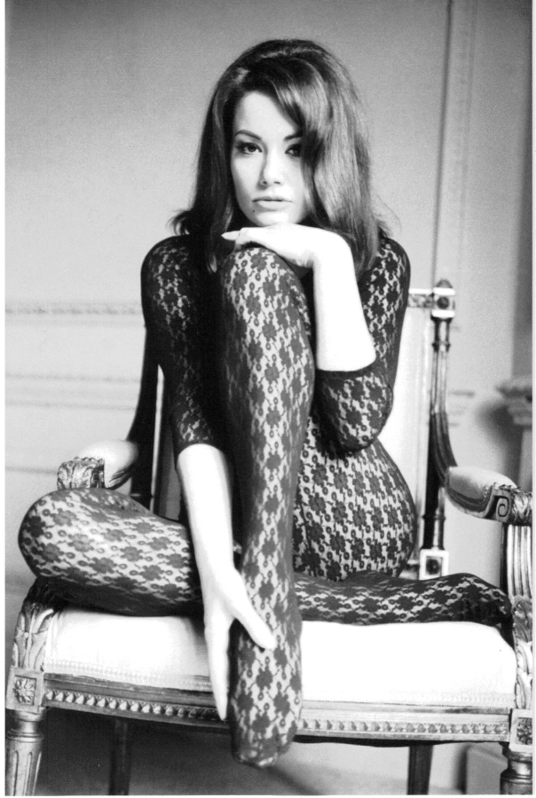 claudine auger thunderball 1