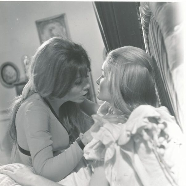 Ingrid Pitt Pippa Steel Vampire Lovers 8x10 Photo from Original NEG BB5711 Z | eBay